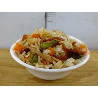 SN103 - (PETITE) - Fried Rice
